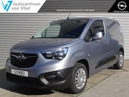 closed lcv Opel Combo L1H1 131Pk. Edition *AUTOMAAT*NAVI* 2020