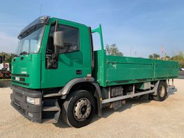 platform truck Iveco Eurotech 180E24 1998