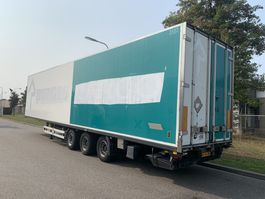 other semi trailers Van Eck UT-3 2005
