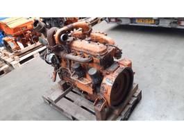 Motor Ausrüstungsteil Iveco 8061