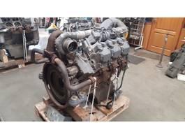 engine equipment part Deutz BF6M1015