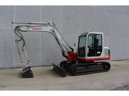 crawler excavator Takeuchi TB175
