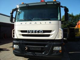 cabine truck part Iveco IVECO /STRALIS 2010