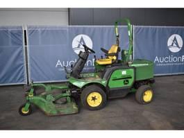 mower agricultural John Deere F1400 2013