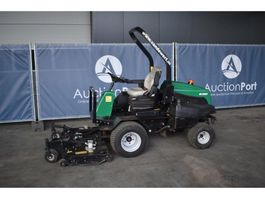 mower agricultural Ransomes HR 3300T