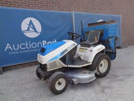 mower agricultural Iseki SG15