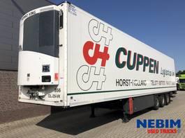 Kühlauflieger Schmitz Cargobull O4 DA / Thermo King SLE e 300 2013