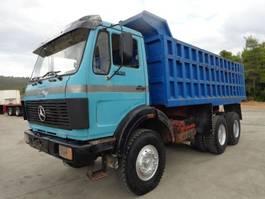 tipper truck > 7.5 t Mercedes Benz MERCEDES BENZ 2632AK(6X4) 1985
