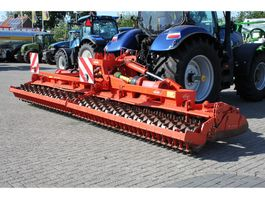 harrow Kuhn HR6001DR 2008