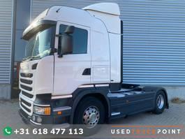 cab over engine Scania R 480 Streamline / Ad Blue / Manual / Retarder / Euro 5 / Full Air 2013