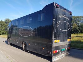 horse truck Volvo Fh12 1994