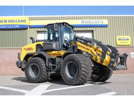 wheel loader New Holland W130D Toolcarrier 2020