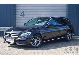 estate car Mercedes Benz 200 Estate 200 CDI Prestige Leder ''EX-BTW'' 2015
