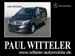 estate car Mercedes Benz V 250 d EDITION Lang,Klima,Distronic,AHK,Navi, 2019
