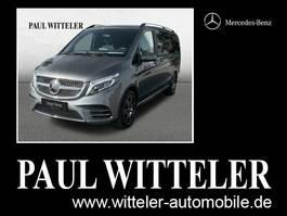 estate car Mercedes Benz V 300 d 4MATIC EXCLUSIVE Lang,Comand,AMG-Line, 2019