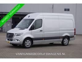 closed lcv Mercedes Benz Sprinter 319 3.0 V6 CDI L2H2 €605 / Maand Comand, 360Cam LED LMV, Adap C... 2020