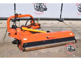 mower agricultural Tierre TCL230 SUPER 2015