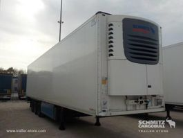 refrigerated semi trailer Schmitz Cargobull Reefer Standard 2017