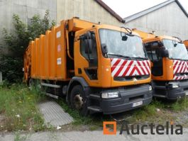 camião de lixo Renault 22 SXA 1 1999