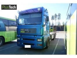platform truck MAN 26.533 2004
