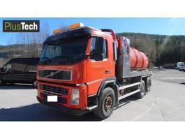 other construction machine Volvo FM400 2009