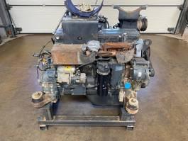 Engine truck part Komatsu SAA6D114E-3 Komatsu D65EX/PX engine 2008