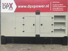 Generator Scania DC16 - 770 kVA Generator - DPX-17956 2021