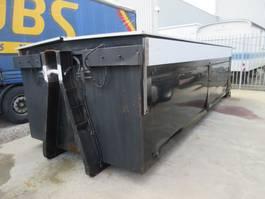 andere Container AJK GEISOLEERDE COTAINERBAK 2012