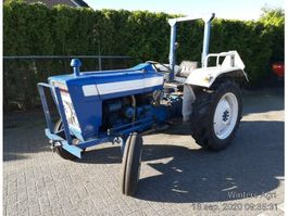farm tractor Ford 3000 1975