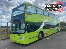 double decker bus Volvo B9TL urbis 2011