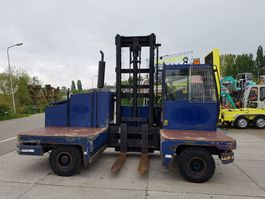 side loader forklift Battioni & Pagani HT5C 2002