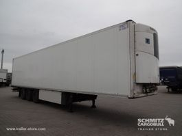 Kühlauflieger Schmitz Cargobull Vries Standard 2014