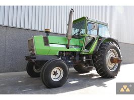 farm tractor Deutz DX160 1980