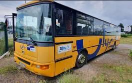 tourist bus Iveco HANDGESCHAKELD 2005