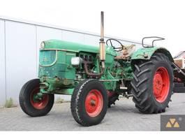 Landwirtschaftlicher Traktor Deutz D6005 1967