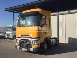 other trucks Renault T520 High Sleeper Cab 2014