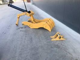 verschiedenes Anbaugerät Caterpillar 320D / 320E / 323D / 323E THUMBS 2020