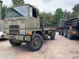 army truck Bedford Bedford TM 4x4 Truck with Winch Ex army 1989