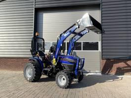 Landwirtschaftlicher Traktor Farmtrac FT26 hst 2020