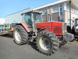 Landwirtschaftlicher Traktor Massey Ferguson 3670 1992