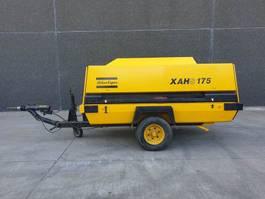 compressors Atlas Copco XAHS 175 1992