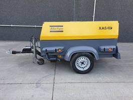 compressors Atlas Copco XAS 97 - N 2005