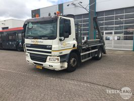 container truck DAF CF 75.310 2008