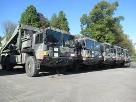 army truck MAN KAT 25.422 DFAEG 6x6  Twistlock system 1996