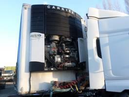 Other truck part INOGAM 2008