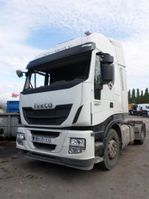 cab over engine Iveco Stralis 2014