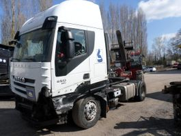 Other truck part Iveco Stralis 2012