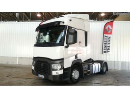 cab over engine Renault T 4x2 2016
