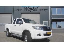 pickup lcv Toyota Hilux Xtra Cabine 2.5 D-4D-F 4X4 2014