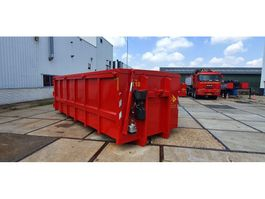 andere Container ** Haakarm klepcontainer vloeistofcontainer dicht/open